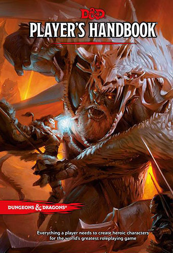 Om Dungeons & Dragons