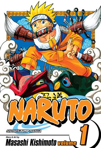 Manga - japanske tegneserier
