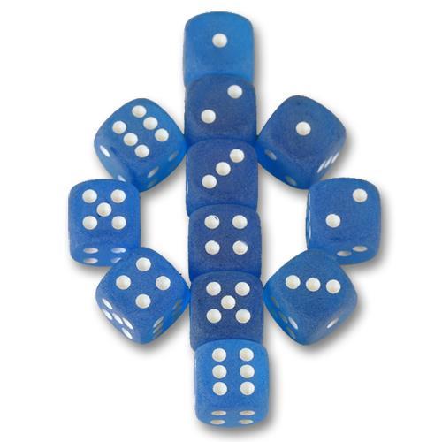 Terninger til brætspil og rollespil