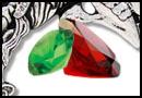 Smykker og ædelsten