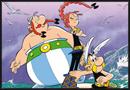 Asterix HC