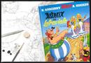 Flere titler med Asterix