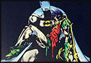 Batman 1989 - 1991