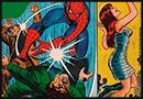Edderkoppen 1967 - 1969