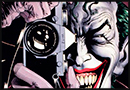 Flere titler med Batman
