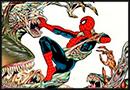 Flere titler med Edderkoppen