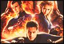 Flere Titler med Fantastiske Fire