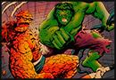 Hulk - Med Marvelklubben