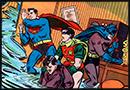 Superman 1953 - 1954