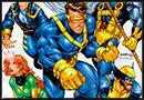 X-Men 1999 - 2010