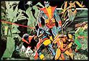 X-Men Album